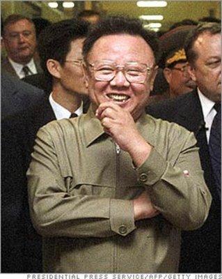 Fallece Kim Jong Il, líder de la República Popular Democrática de Corea (Vídeo)
