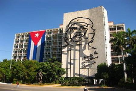 Rechaza Cuba política de agresión e injerencia de Estados Unidos