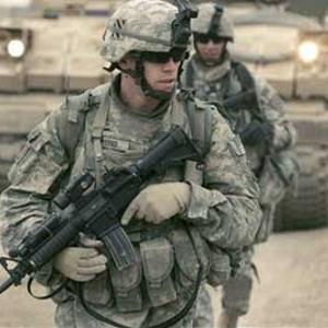 Despliega EE.UU. 12.000 soldados en Libia