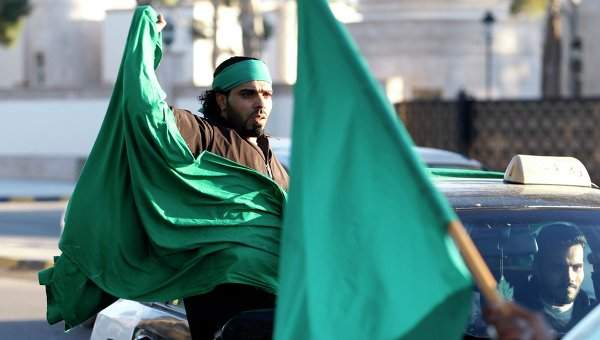 Libia: Fuerzas republicanas toman la ciudad de Beni Walid